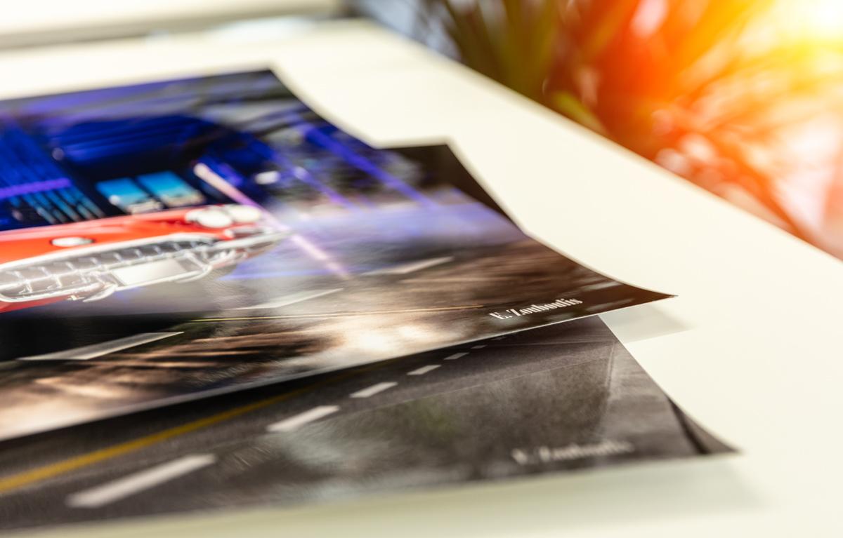 Premium Poster bestellen - Hochwertige Wandbilder