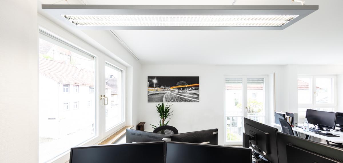 Bilder für Büroräume bestellen - Hochwertige Wandbilder